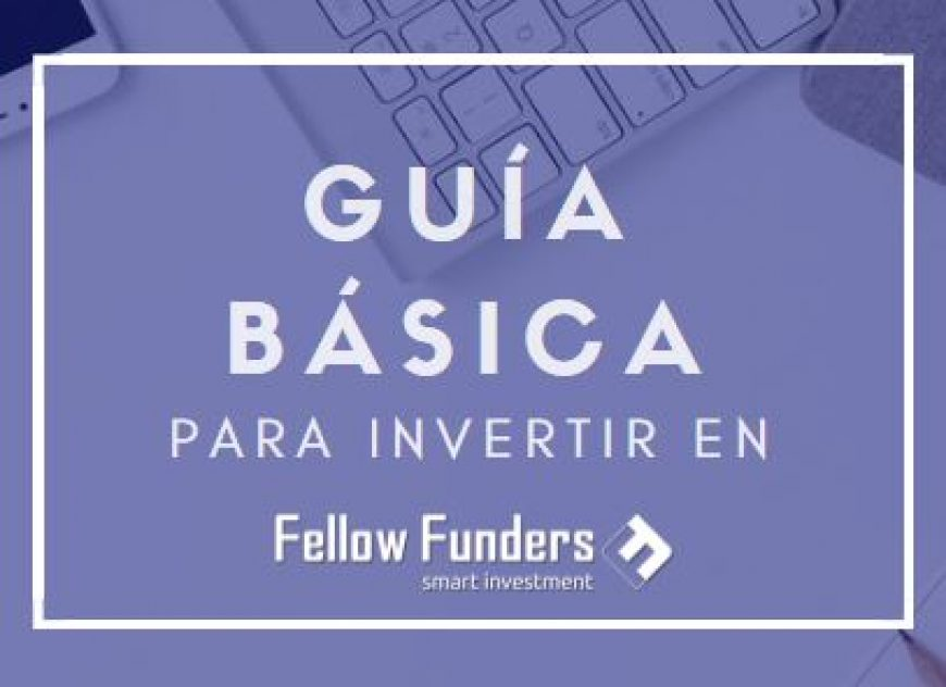 Guía básica para invertir con Fellow Funders