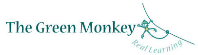 Logo The Green Monkey